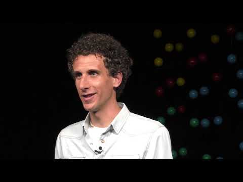 TEDx Talks: Magic: The enjoyment of negative emotions | Lionel Dellberg | TEDxHochschuleLuzern