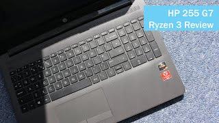 "HP 255 G7 Ryzen 3 Review (Best value 15.6"" laptop)"