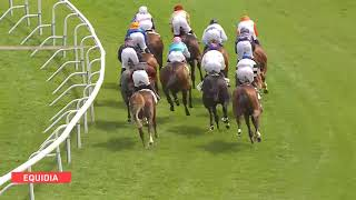 Vidéo de la course PMU PRIX LA BELLE II