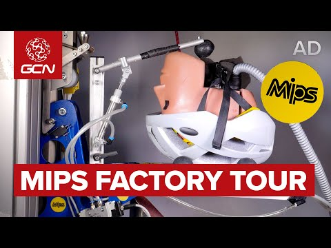 What Does MIPS Do? | Cycling Helmets, Concussion & Brain Injuries