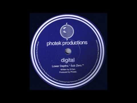 Digital - Lower Depths [1080HD]