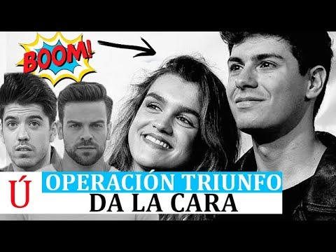 Ricky, Roi y Operación Triunfo dan la cara por Amaia y Alfred tras la críticas de Carlos Herrera