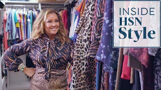 Inside HSN Style with Vanessa Williams