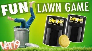 Simple and fun outdoor game. Buy here: https://www.vat19.com/item/k...