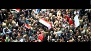 يا بلادى انا بحبك يا بلادى - أفضل أغانى الثورة المصرية