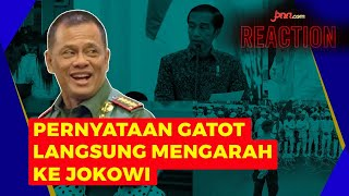 Situasi Panas, Pernyataan Gatot Nurmantyo Ngeri, Jumlah Massa Aksi 1310 kok Jauh - JPNN.com