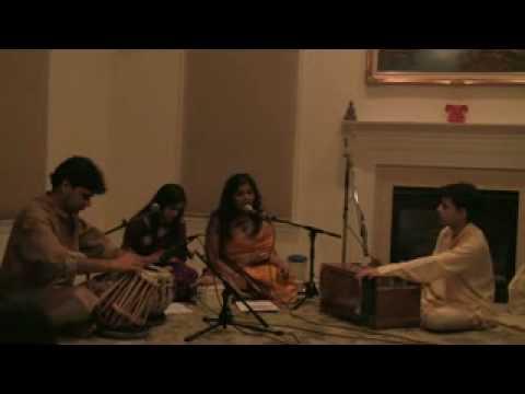 Rucha Jambhekar-mi radhika