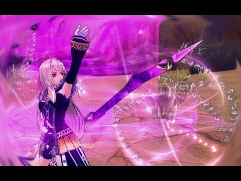 aura kingdom guardian shinobi guide