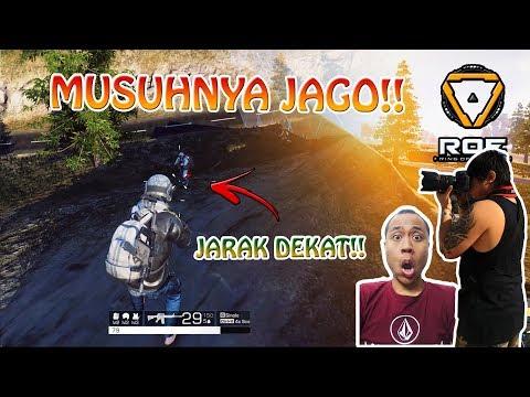 YANG MAIN MULAI BANYAK YANG JAGO !!!- Ring of Elysium Garena Indonesia