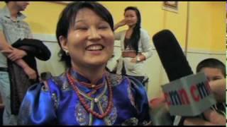 Bay area-giin Mongolchuudiin tsagaan sar 2 heseg