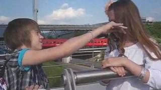 Как сильно Даня скучает по Кристи? || How much Danya misses Kristy?