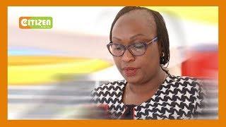 Embattled Governor Sonko nominates deputy governor