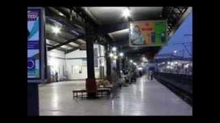 top ten railway stations in Pakistan