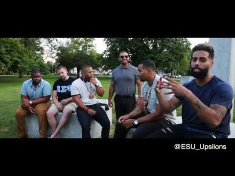 The Maguana Chapter at East Stroudsburg University