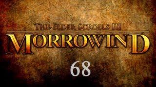 3356 Zagrajmy w Morrowind 68 , Percius Mercius wyjawia sekrety