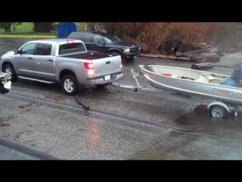Boat Launch -