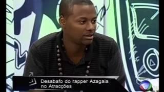 Azagaia entrevista parte 3