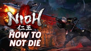 10 Tips To Help You Survive in Nioh