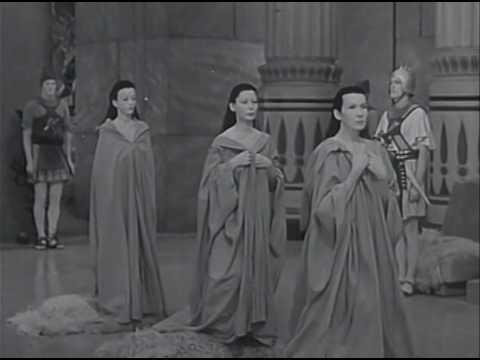 The Mole People 1956