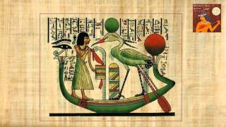 [Meditation Music Of Ancient Egypt]- Sacred Movements, Track #7 Thumbnail