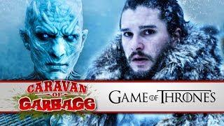 Game Of Thrones (PS3) - Caravan Of Garbage