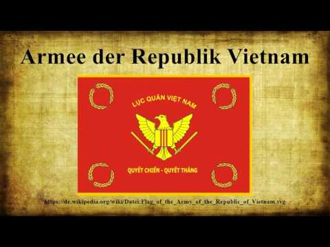 Armee der Republik Vietnam