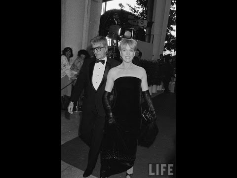 Julie Andrews tribute for husband Blake Edwards.