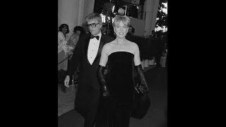 Julie Andrews tribute for husband Blake Edwards.