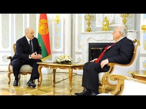 Президент: Белорусский и армянский народы были и останутся близкими