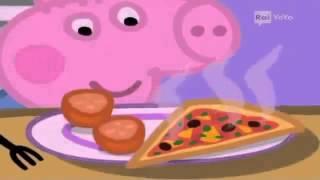 Peppa Pig Italiano - Ep.20 - Il Pranzo - GiochieCartoni.it
