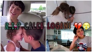 R.I.P Caleb Logan | 2002-2015 | You Will Be Missed! |