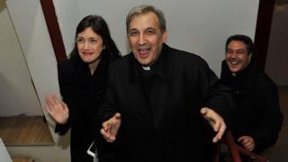Nuevo escándalo en el Vaticano