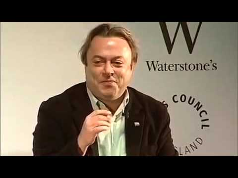 No Laughing Matter: Martin Amis, Christopher Hitchens - 2007 - Better Audio