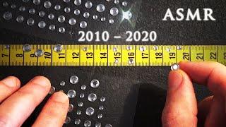 The History of ASMR 2010-2020 | feat. WhisperingLife
