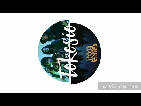Greta Van Fleet - Edge of Darkness ▂▃▅▆ tokosio◥ Radio