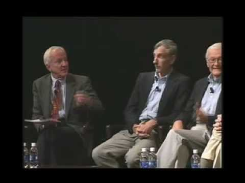 Panel Discussion 1 (Part 4 of 10)