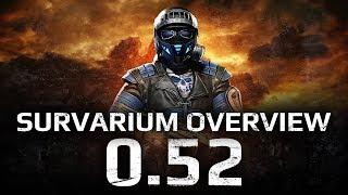 Survarium Update 0.52 Overview