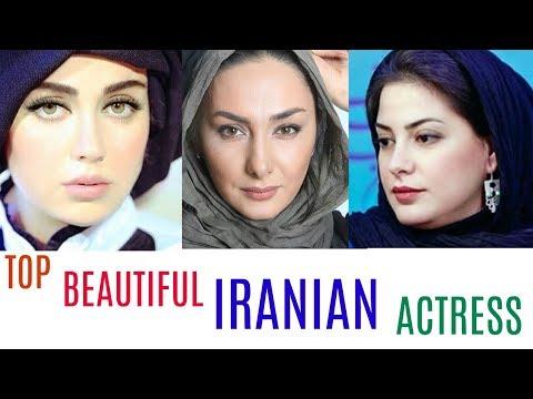 MindBlowing Beautiful Iranian actress Persian Actress 2017