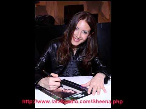 Michelle Clunie @ Sheena Metal Experience 41913