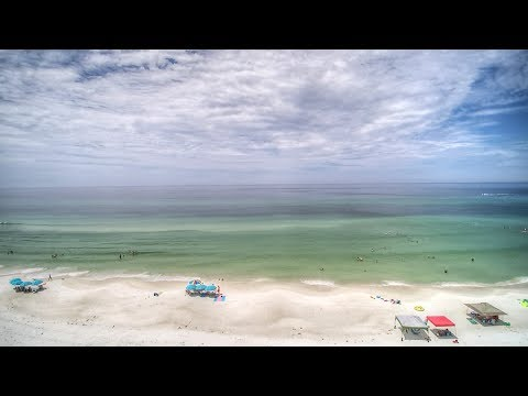 Gulf Front Beach House - Panama City Beach, Florida Real Estate For Sale