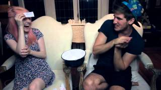 The Animal Challenge with Joey Graceffa