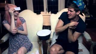 The Animal Challenge with Joey Graceffa