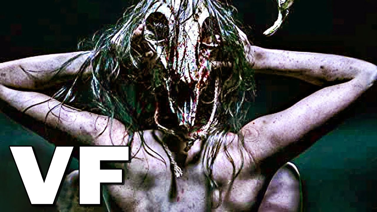 THE WRETCHED Bande Annonce VF (2020) Film d'Horreur - YouTube