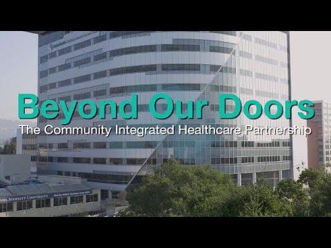 Beyond Our Doors | Alta Bates Summit Medical Center | 5 min version