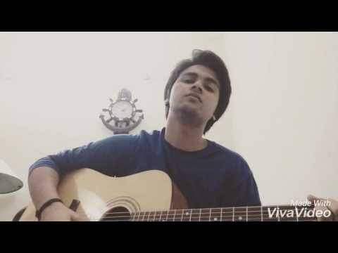 Megher Pore - Tahsan (Acoustic Cover)