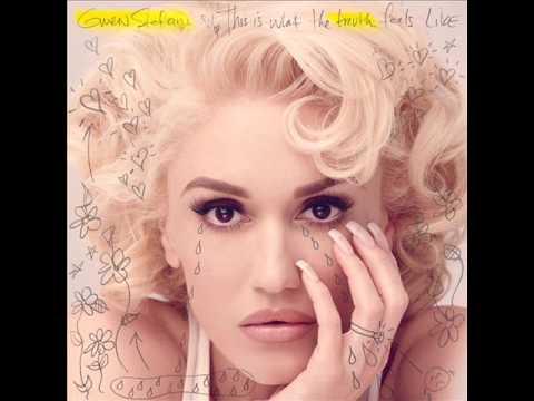 Gwen Stefani - Start A War [SCRAPPED SONG]