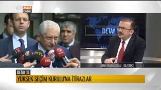 Referandum Sonrası Yaşananları Konuştuk - Detay 13 - TRT Avaz