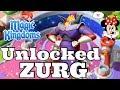 UNLOCK EVIL EMPEROR ZURG! Disney Magic Kingdoms | Gameplay Walkthrough Ep.251