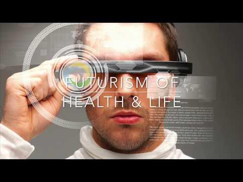 Michael Schelper: Futurism of Health & Life - TED talk style