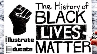 The History of the #BlackLivesMatter Movement   What is the Black Lives Matter Movement?